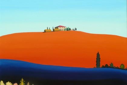 3-paesaggio-toscano-cm-50x70-olio-su-tela
