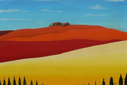 4paesaggio-toscano-cm-50x70-olio-su-tela