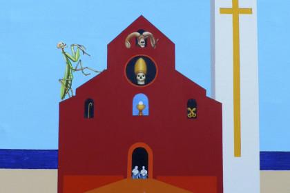 Da Gea alla chiesa secolarizzata